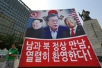 US reaffirms its 'ironclad commitment' to defend South Korea