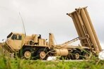 Army missile defense systems Patriot and THAAD talk in test