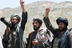 Taliban again reject Afghan offer of peace talks with Kabul