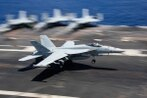 The US Navy's fight to fix its worn-out Super Hornet fleet is making way