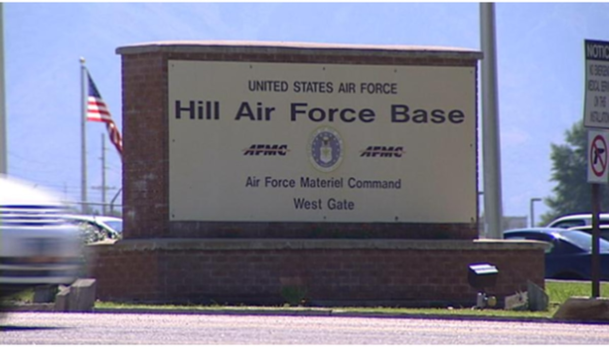 hill afb men Welcome to the 75th force support squadron website this is your portal to a wide variety of morale, welfare, recreational activities, and services we are an award winning squadron with the finest staff in the air force to help you get the maximum from your assignment at hill air force base.