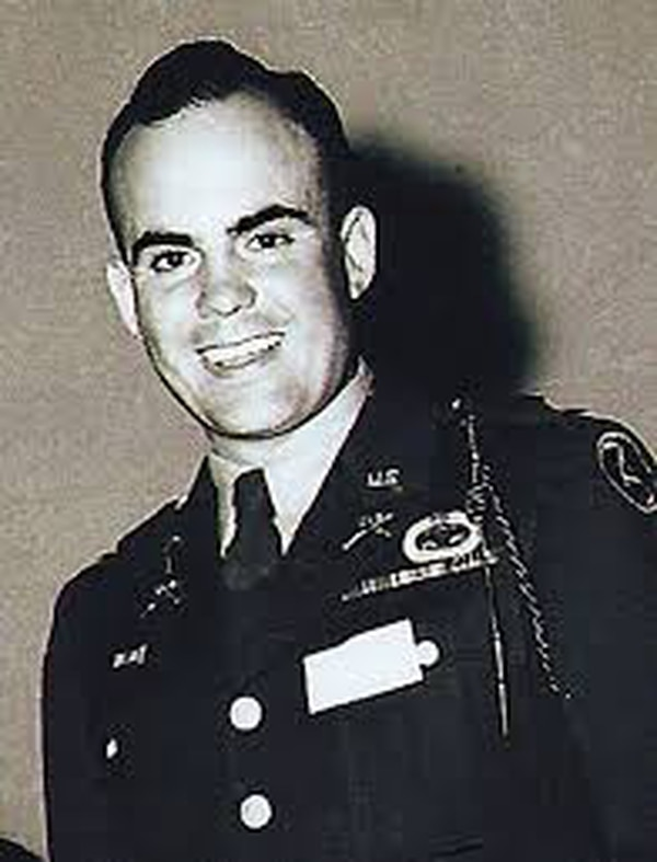 Caesar Civitella, who died in 2017 at the age of 94, served with the Office of Strategic Services during World War II and helped capture thousands of Nazis for the CIA forerunner. He later joined the Army and became one of the first Green Beret instructors, teaching future special forces soldiers the art of guerilla warfare. Then he joined the CIA and came up with a creative attempt at stopping the North Vietnamese from traveling the Ho Chi Minh trail.