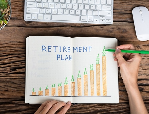 Postponing or deferring the receipt of a federal annuity under the minimum retirement age plus 10 provision has both positive and negative impacts. (AndreyPopov)