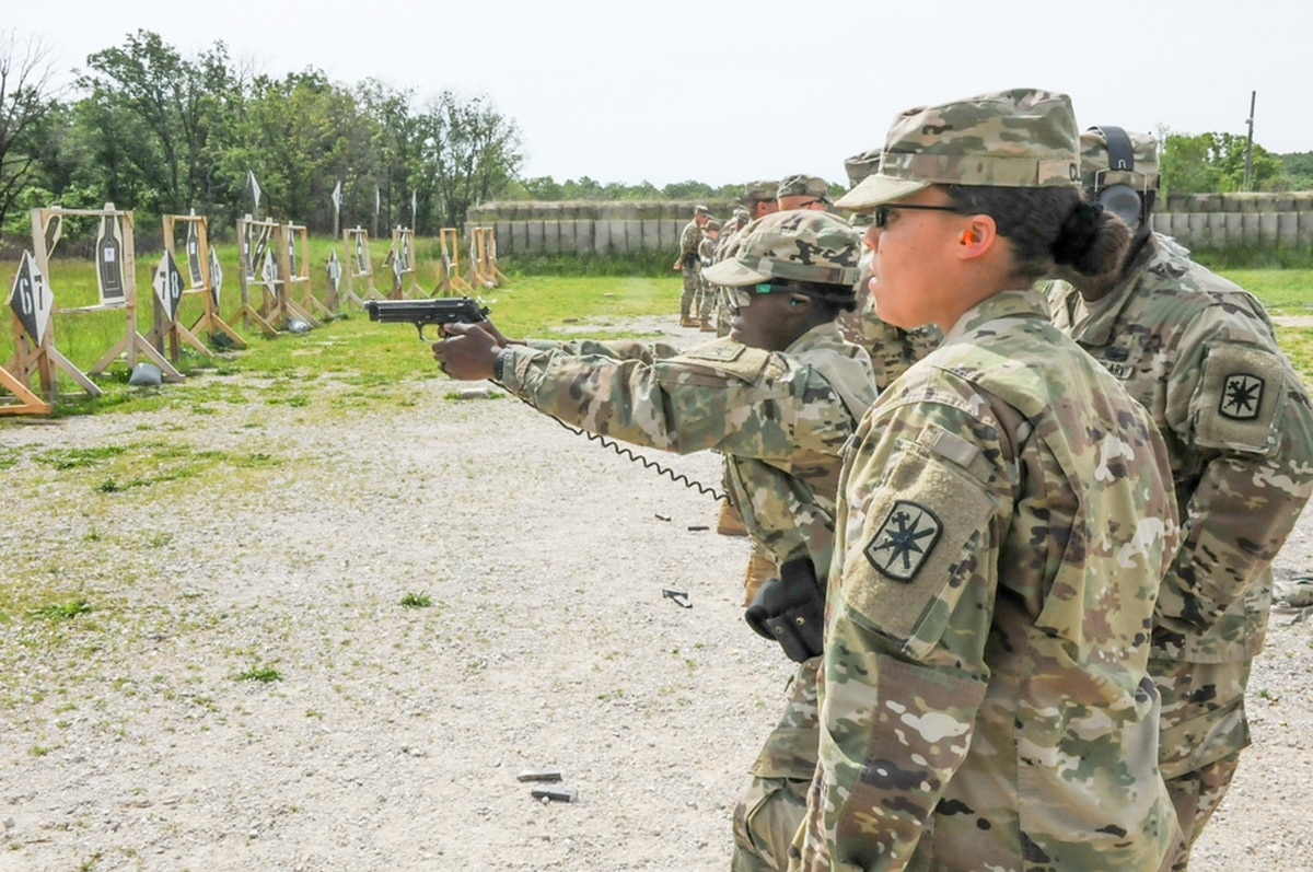 Army: Your new handgun will be a Sig Sauer