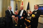 PC skipper credited for sinking U-boat, 72 years late