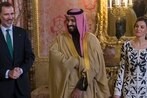 Spain holds talks with Saudi Arabia over weapons deals