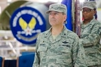 Governor appoints new head of Illinois Air National Guard