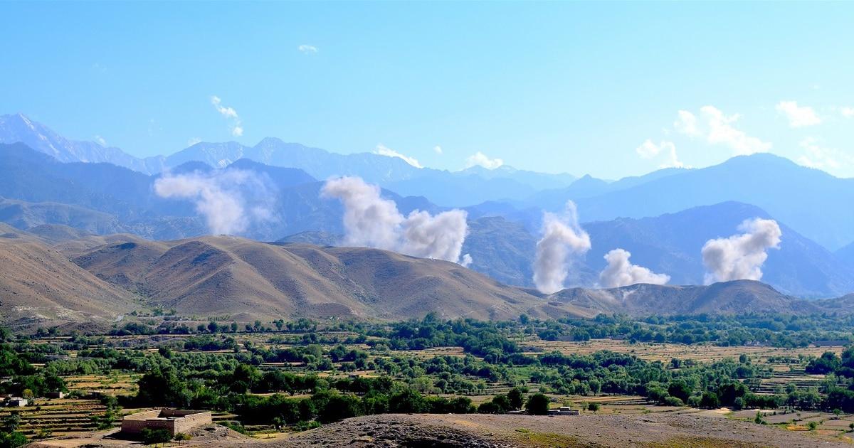 Service member killed in Afghanistan