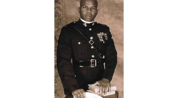 Sherman Gillums Jr.