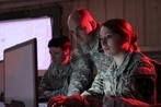 The Air Force requested $30M to develop a 'cyber carrier'