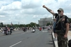 Rolling Thunder ending its annual DC ride due to cost concerns