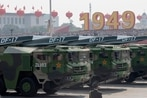 China could lose 95% of ballistic, cruise missiles under strategic arms control pact, says new analysis