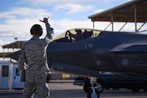 Pentagon reaches handshake deal with Lockheed on newest batch of F-35s