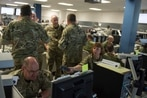 4 companies start work on the Army's cyber training platform