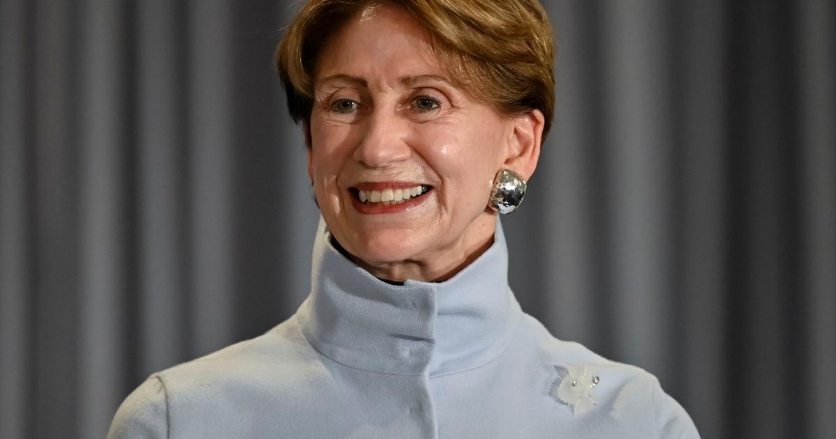 Barrett's legacy: an influential, if quiet, Air Force secretary