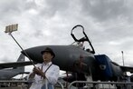 America sold $175 billion in weapons abroad in FY20