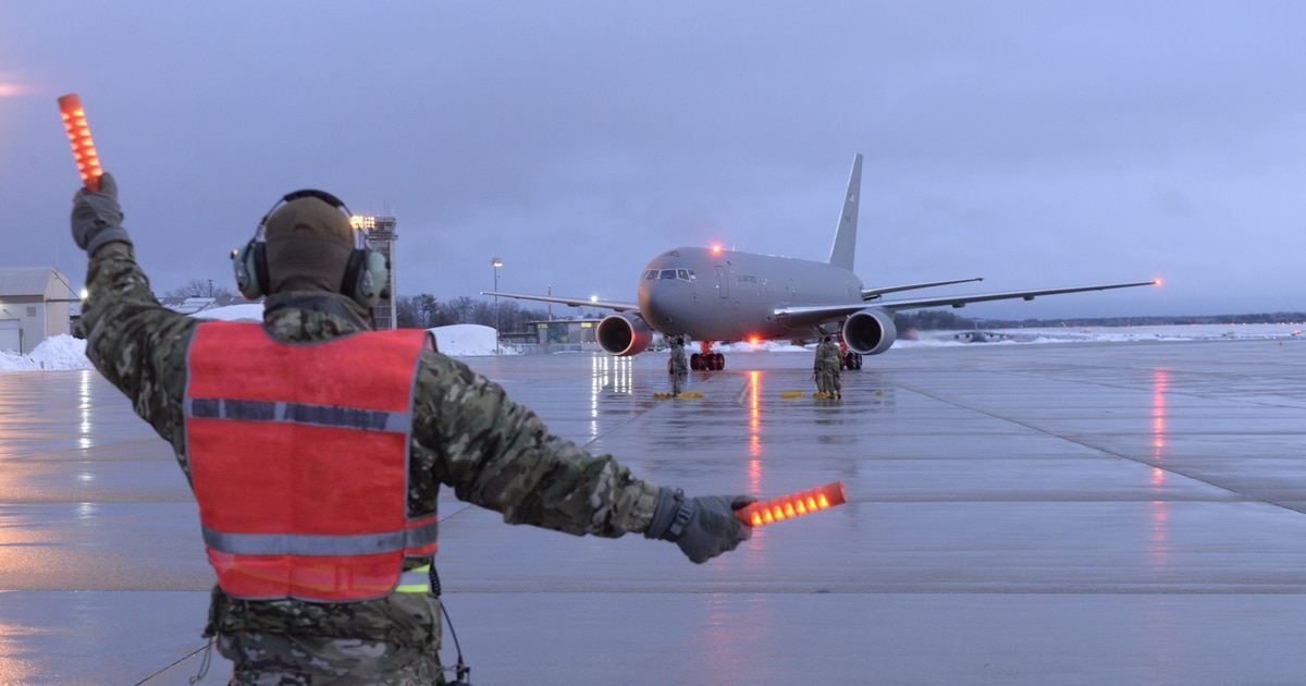 Done deal: Boeing will have to rip and replace KC-46 sensor and camera systems on its own dime