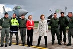 France, Germany kick off race for 'quantum leaps' in aircraft and tank tech