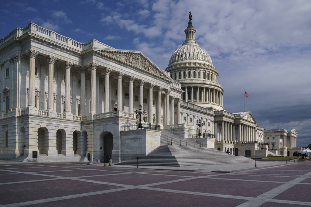 This week in Congress: Senate's final work before summer break