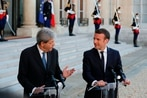 Bad blood between France and Italy undermines EU unity
