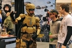 Wanted: 'Iron Man' suits for special operations troops