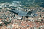 Italy Air Force chief attacks F-35 'uncertainty' in Rome
