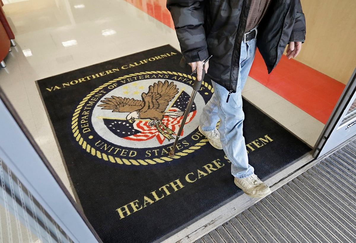 No shutdown at VA: Congress passes department's budget on time