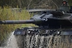 Germany beefs up tank fleet with $832M acquisition