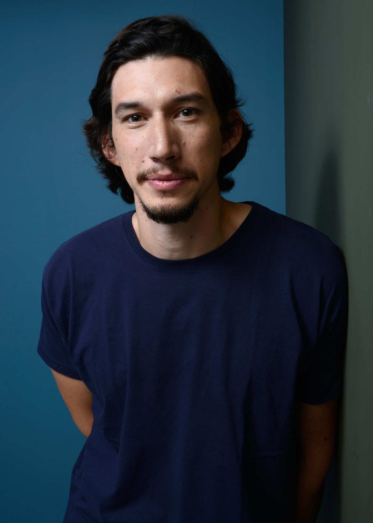 From Marine Corps To Star Wars Force Awakens Actor Adam Driver Savors Success