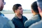 'Start finding me, boys' — inside the rescue of Lt. Col. Dave Goldfein