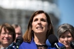 McSally calls for executive summit on sexual assault in the Air Force