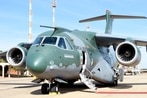Embraer expecting first international KC-390 sale in 2017