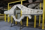 How one company uses commercial tech to make larger, less expensive aircraft structures