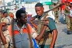 UAE stops training Somalia's military after cash seizure