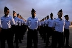 'Trying to grow everywhere': Air Force revamps recruiting in push to add airmen