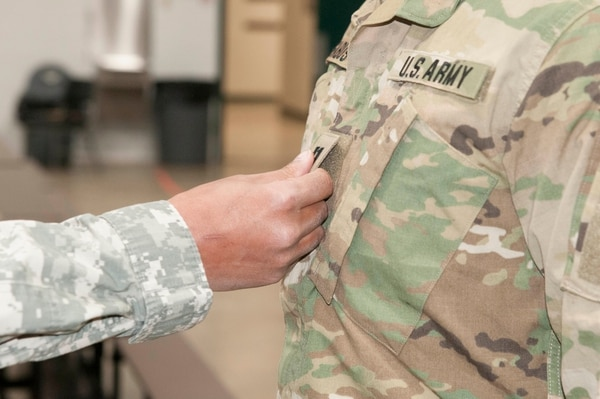 Your uniform wish list: 8 changes soldiers want now