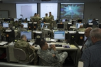 4 areas where military cyber forces should focus in cyberspace