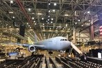 KC-46 delivery to Seymour Johnson delayed after debris found in fuel tank