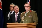 New Zealand to send troops to Iraq to train local forces