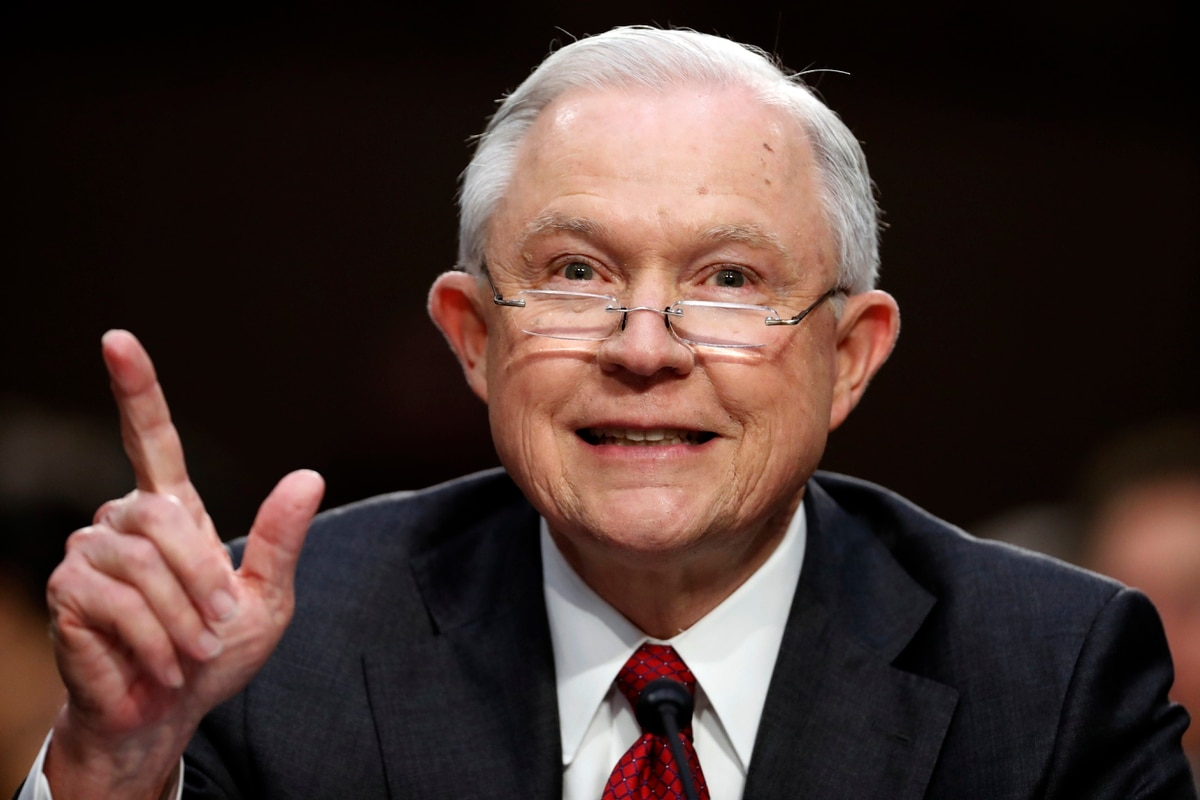 Sessions appoints US attorneys to replace some forced out