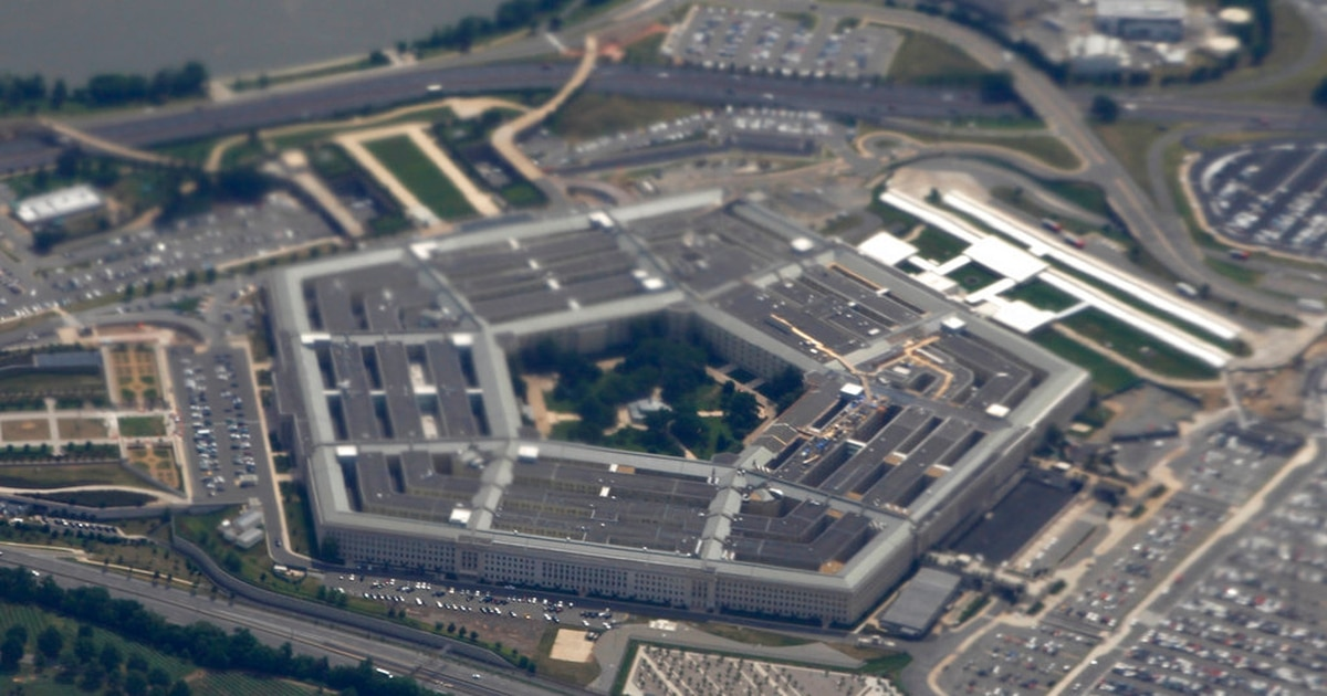 How the Pentagon can save over $1.2 trillion