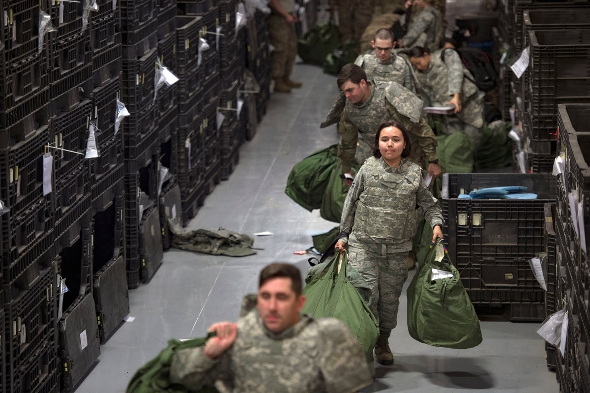 don t cut corners on lighter stronger protective gear for troops
