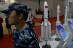 Thornberry: US needs Space Corps now to counter Russia, China threats