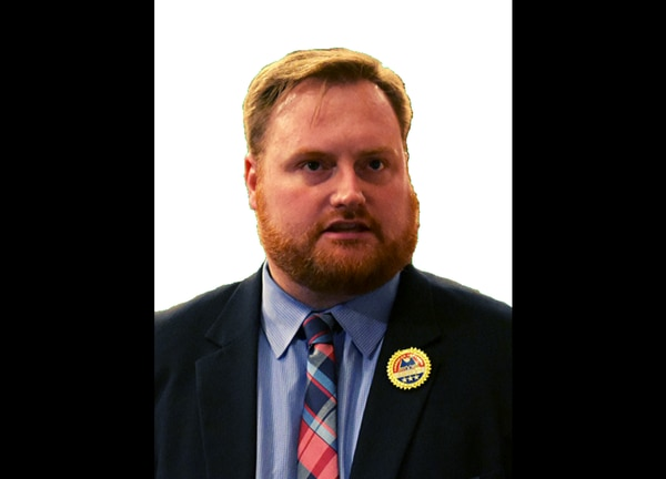 Joe Chenelly is AMVETS national executive director.