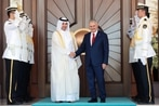 'Nothing more natural': Turkey-Qatar procurement business flourishes