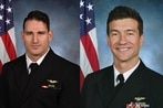 Navy identifies aviators killed in Super Hornet crash