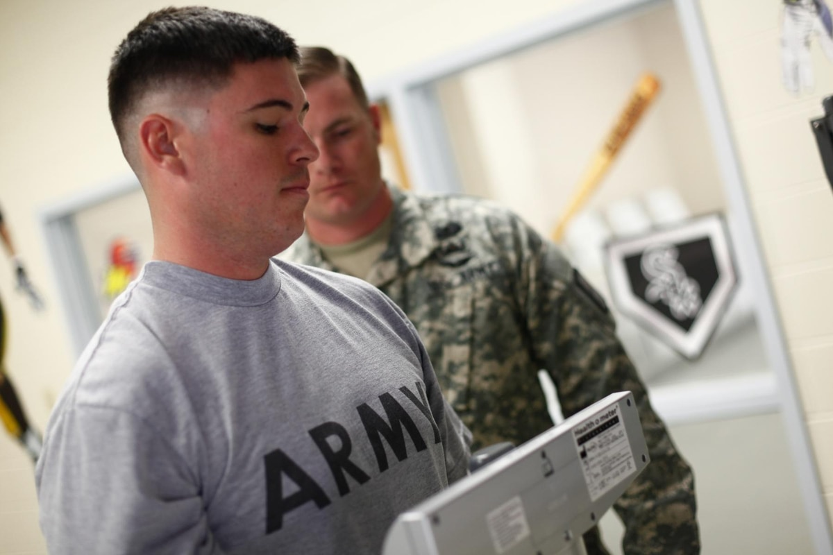 The army may be blowing up its entire body composition regulation nvjuhfo Images
