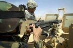 Iraqi Forces Add Russian Guns to US Tanks for ISIL Fight