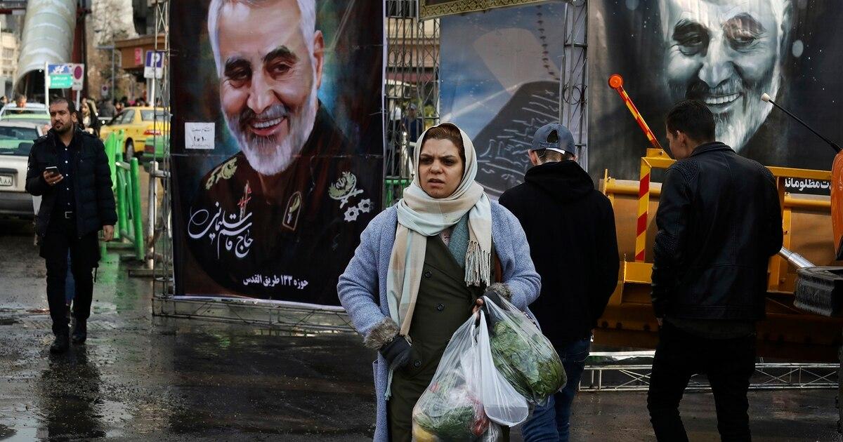How will Iran retaliate against US in Afghanistan?