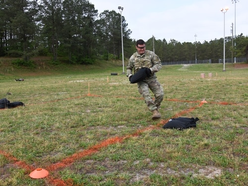 The new Soldier Readiness Test, which recently underwent a pilot program, is part of the Army's effort to better measure a soldier's ability to perform in combat.
